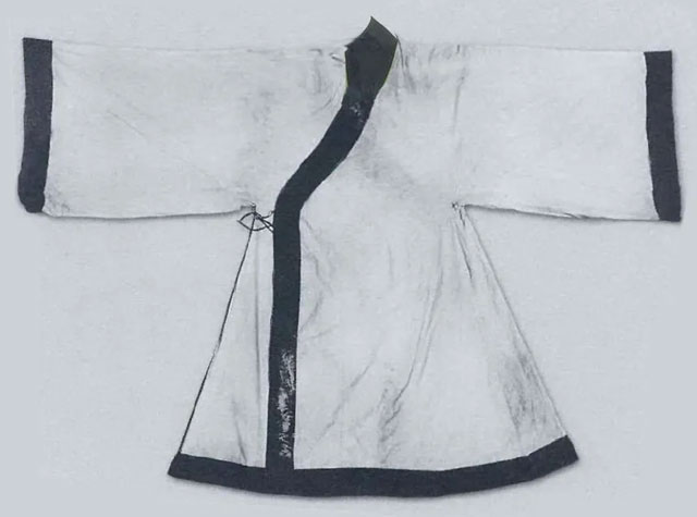 Shenyi - Ancient Hanfu Style Revered by Confucians
