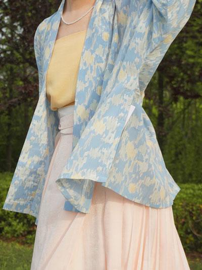 The Essential Guide of Summer Hanfu [Materials & Match]