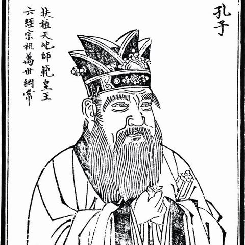 Who Was Confucius? [A Important Person in Ancient China]