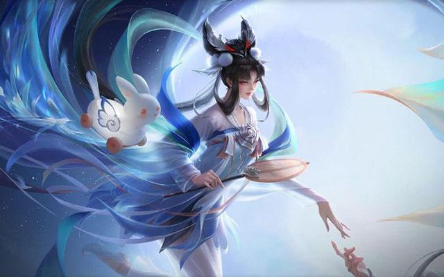 2th Luochang Huafu · Shang