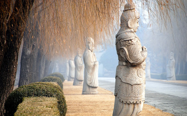 Chinese Sculpture and Jade in Ancient Time
