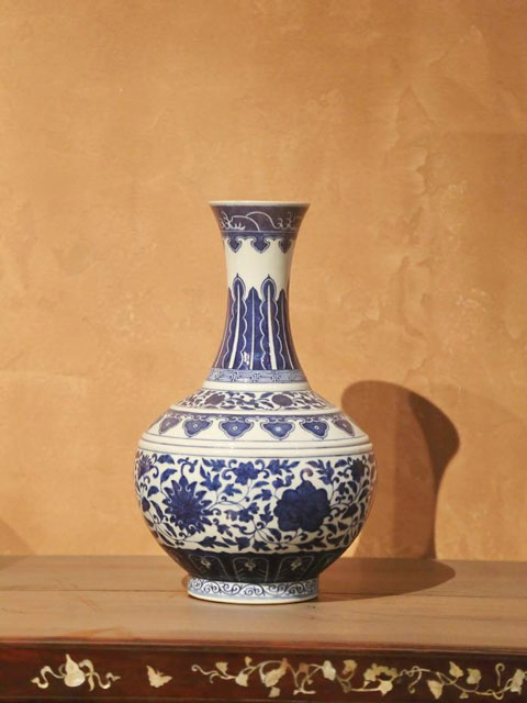 History of Ancient Chinese Ceramics and Porcelain