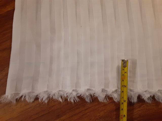 How to Make a Hanfu (3) - DIY Hanfu Vest