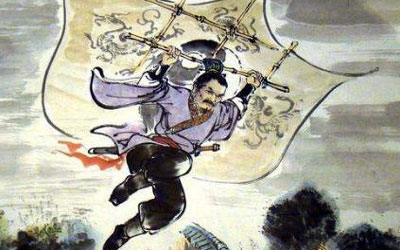 Ingenious Inventions of Ancient China