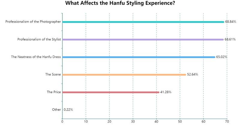 What is Professional Hanfu Stylist - A New Hanfu Career
