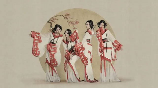 5 Chinese Classical Dance You Must Watch