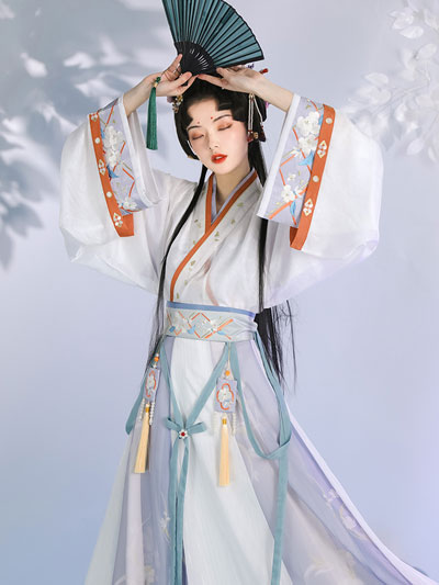 Essential Tips on How to Choose Hanfu for Newcomers