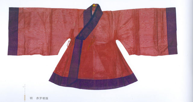 What is Kong Family Mansion - Precious Hanfu Collection