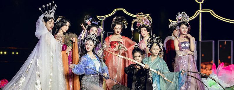 2021 Guo Feng Da Dian has been opened