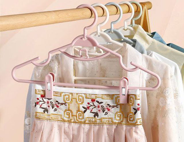 How to Clean and Store Hanfu?