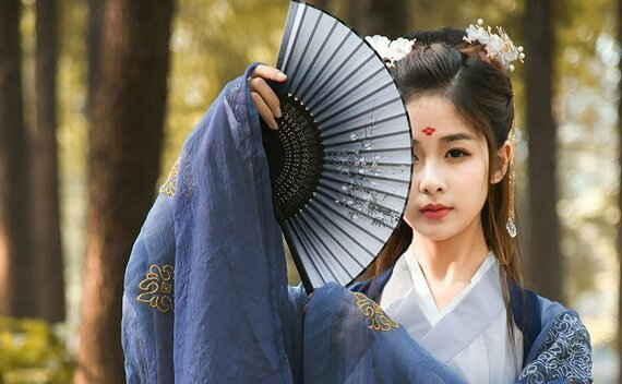 10 Tips on Hanfu You Have to Know