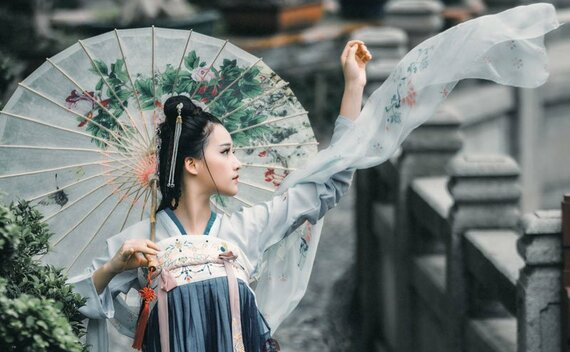 What Does Hanfu Represent