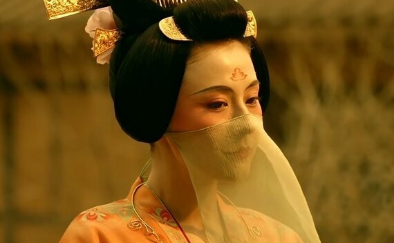 What did the Tang Dynasty wear?   Chang'an Twenty-four Hours