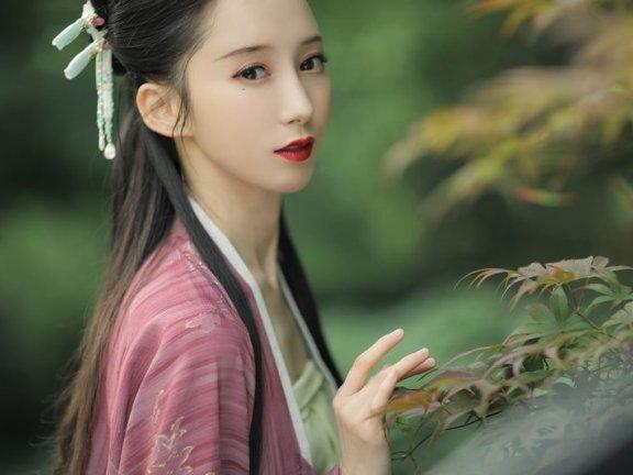 2021 latest updates on the Hanfu Movement