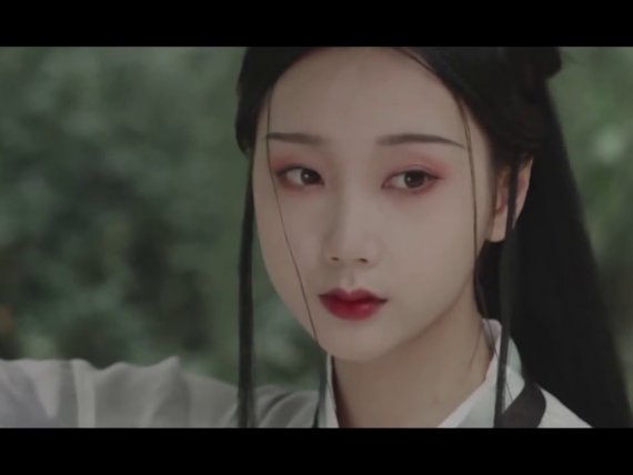 White Snake Fairy   Hanfu MV