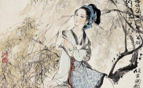Hanfu History | Is There a Fashion Designer in Ancient China?