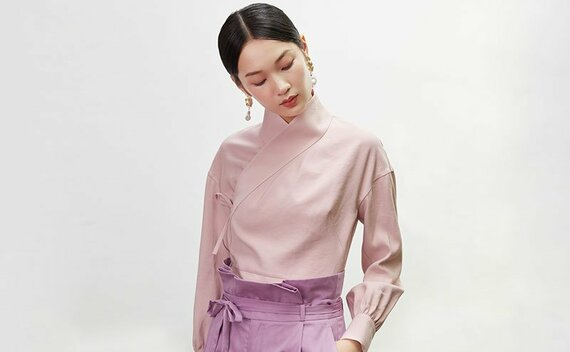 Hanfu Guide | How to Wear Hanfu on Weekdays