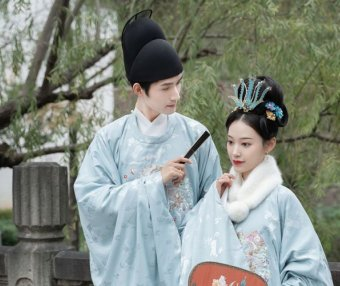 What is Chinese Headdress – Hanfu Traditional Hats Introduce