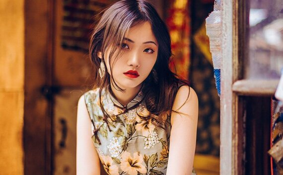 What is a Modern Cheongsam – Chinese Qipao Dress