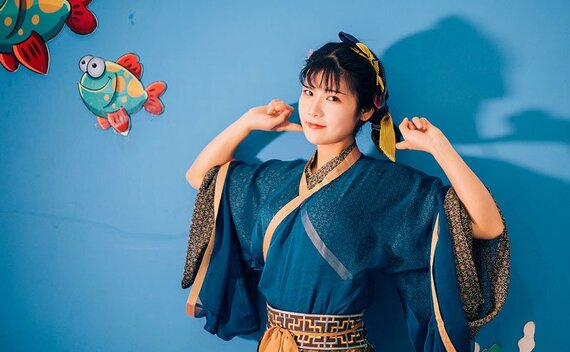 What is a Modern Hanfu? 2020 China's Fashion Guide