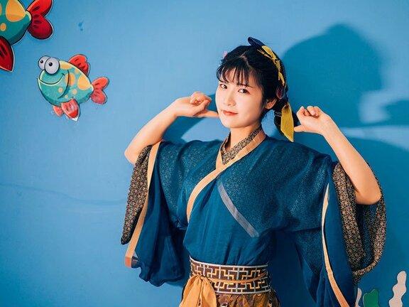 What is a Modern Hanfu? 2021 China's Fashion Guide