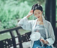 Song Dynasty Clothing – Traditional Chinese Hanfu