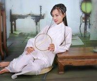What is Chinese Shirt – Hanfu Zhongyi Introduce
