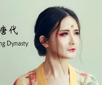 A Brief History of Tang Dynasty Clothing