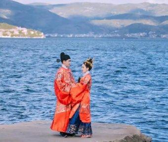 Chinese Style Wedding Dress Photo Share  – (1)