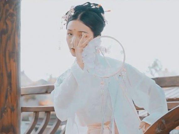 Ancient Hanfu Girl Love Story – MV