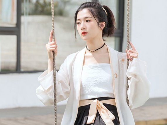 How to Choose a Suitable Hanfu – Girl's Clothes Guide