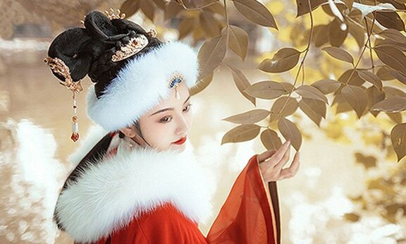 Chinese Traditional Clothing Accessories – Moe