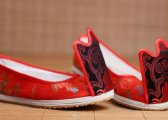 History of Traditional Chinese Hanfu Shoes