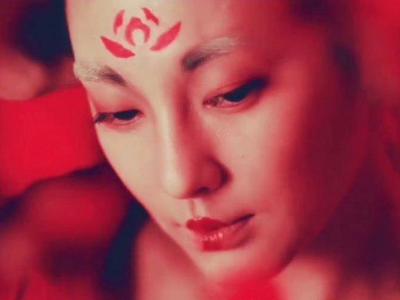 Ancient Hanfu Beauty | 90 Thousand Characters