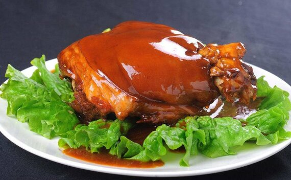 12 Best Typical Food in China