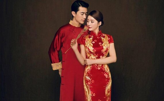 How to Choose One Beautiful Qipao Dress for Chinese Wedding?