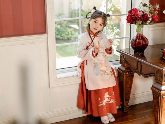 How to Choose One Genuine Chinese Costumes for Children?