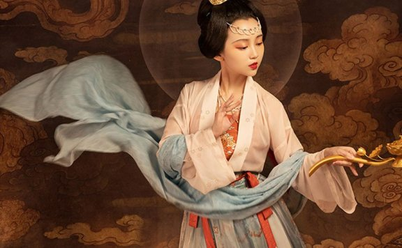 6 Different Cloth in Chinese Hanfu Making