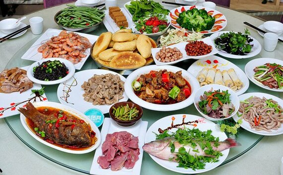 The Real Chinese Food You Should Eat in China