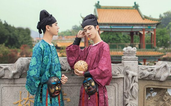3 Tips for Men to Picking Right Hanfu Style