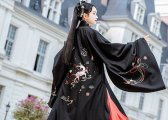 How to Make a Hanfu(1) - Song Shirt Sewing for Beginners