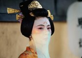 How Did Men Makeup in Ancient China?