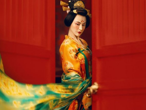 Explore Classic Female HanFu from Chinese Historical Dramas