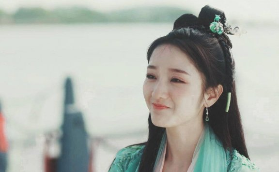 Chinese Hanfu Hairstyle Tutorial – Legend of the White Snake