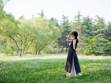 4 Style of Hanfu for Daily and Commuter – Mix & Match