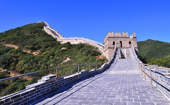 What is the Best Time to Travel to China