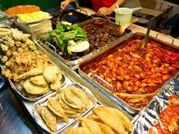 4 Most Classic Must-try Street Food in Beijing
