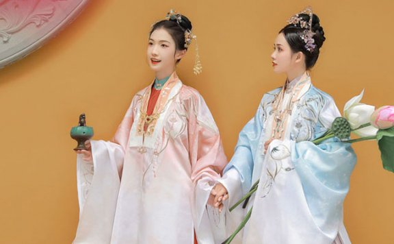 Guide to Traditional Chinese Clothing – Hanfu