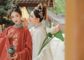 2021 Hanfu Free Giveaways & Contests