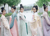 5 Kind of Beauty Traditional Chinese Clothing for Female